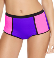 Freya Bondi High Waist Brief Swim Bottom AS3251