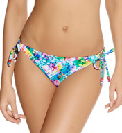 Freya Paradise Island Rio Tab Side Brief Swim Bottom AS3273