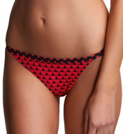 Freya West End Tab Side Swim Bottom AS3485