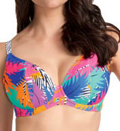 Freya Flashdance Underwire Padded Bikini Swim Top AS3520