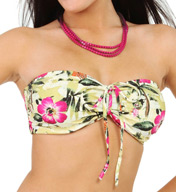 Freya Aloha Underwire Bandeau Bikini Swim Top AS3692