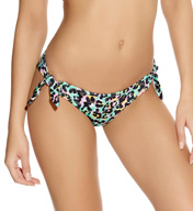 Freya Malibu Rio Tie Side Brief Swim Bottom AS3729