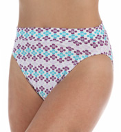 Fruit Of The Loom Assorted My Favorite Panty Hi-Cut Panties - 3 Pack DPW2254