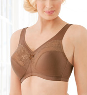 Glamorise Magic Lift Full Figure Minimizer Bra 1003