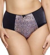 Goddess Kayla Brief Panty GD6165
