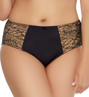 Goddess Yvette Brief Panty GD6755