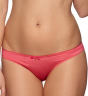 Gossard Lace Superboost Brazilian Panty 7713