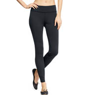 Hanes Layering Essentials Ponte Legging 0B940