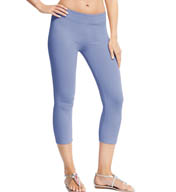 Hanes Layering Essentials Cotton Capri 0B945