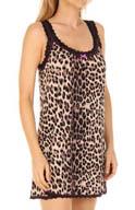 Hanky Panky Feline Fatale Nightie 6B5734