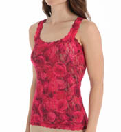 Hanky Panky Red Rose Signature Lace Unlined Camisole 8G4256