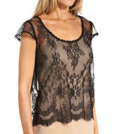 Hanky Panky Signature Lace Victoria Lace Top 94T341