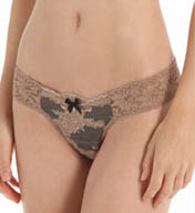 Hanky Panky Truly Decadent Diamond Low Rise Thong 9H1604