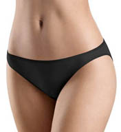 Hanro Everyday Cotton Hi Cut Brief Panty 1496