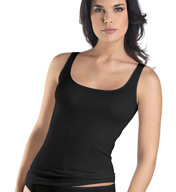 Hanro Cotton Seamless Tank Top 1604