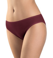Hanro Cotton Seamless Hi-Cut Full Brief 1626