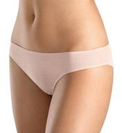 Hanro Natural Tulle Bikini Panty 71177
