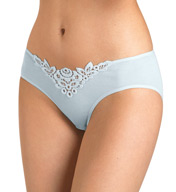 Hanro Isabeau Hi Cut Brief Panty 72064