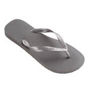 Havaianas Top Metallic Flip Flops 4000733