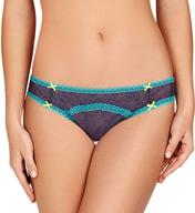 Heidi Klum Intimates Mon Coeur Bikini Panty H30-1190