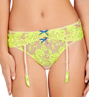 Heidi Klum Intimates Sun Kissed Thong H37-1229
