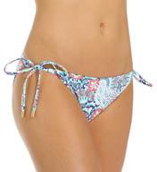 Helen Jon Casablanca String Bikini Swim Bottom CB0306