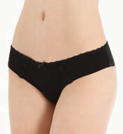 honeydew Bri Rayon & Lace Hipster Panty 200470