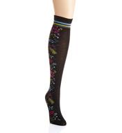 Hue Modal Knee Sock 11470