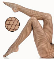 Hue Super Fishnet Tight 15342