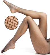 Hue Fishnet Tights 15833