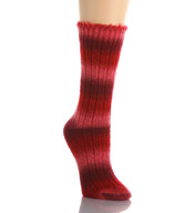 Hue Ombre Boot Sock 16152
