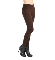Hue Ultra Suede Leggings 16472