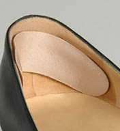 Hue Back of Heels Pillows 3479