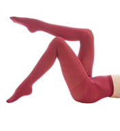 Hue Super Opaque Tights 6620