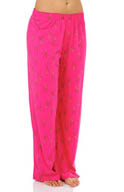 Hue Champers Long PJ Pant PJ31116