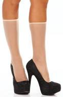 Hue Sheer Sock U13627