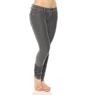 Hue Authentic Jeans Leggings U13759