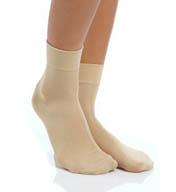Hue Fine Pixie Sock U14153