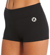 Hurley Beach Active Dri-Fit Compression Short GAB0610