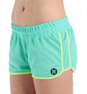 Hurley Beach Active Dri-Fit Beachrider Mesh Boardshort GAB0670