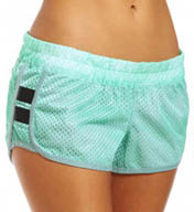 Hurley Beach Active Dri-Fit Beachrider Mesh Short GAB440