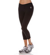 Hurley Beach Active Dri-Fit Moto Crop Legging GAB490