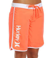 "Hurley Supersuede Solid 9"" Boardshorts GBS0350"