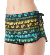 Hurley Phantom Block Party Beachrider Boardshort GBS0640
