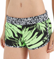 "Hurley Supersuede 2.5"" Printed Beachrider GBS0660"