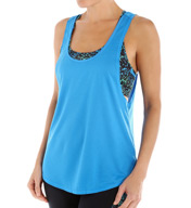 Hurley Beach Active Dri-Fit Novelty Tank GKT1550