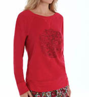 Jane & Bleecker Double Knit Pullover 353840