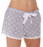 Jane & Bleecker Batiste Short 357751
