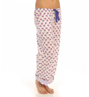 Jane & Bleecker Cotton Batiste Pant 358900