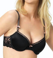 Jezebel Desire Push Up Bra 15427